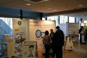 Hitmeister e-Commerce Day 2011 Bild 1