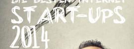 Titelbild Internethandel.de Nr 135 01-2015 - Die besten Internet-Start-ups 2014