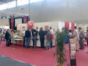 Impressionen von der IAW in Köln