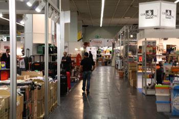 Impressionen von der IAW-Messe Köln
