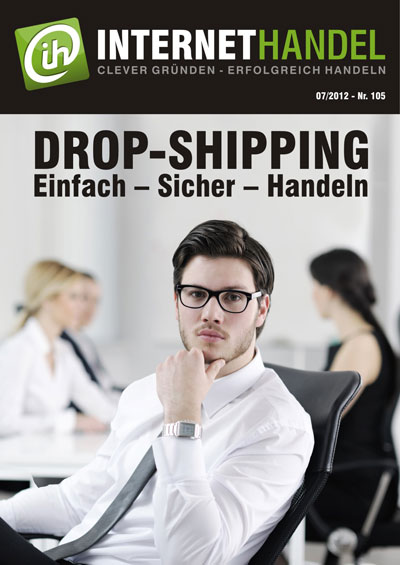 dropshipping-konzept