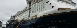 K5 Cruise