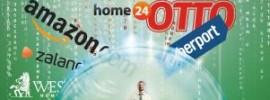 Erstausgabe E-Commerce Magazin Shopanbieter2go