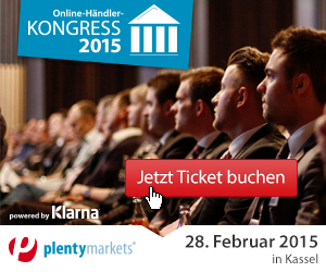 8. plentymarkets Online-Händler-Kongress
