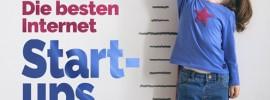 Titelbild Internethandel.de Nr 183 01-2019 - Die besten Internet-Start-u...